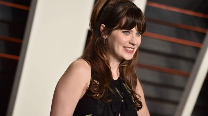 Where's Zooey Deschanel today? Wiki: Baby, Husband, Sister, Kids, Child