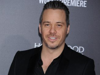 Where's Michael Raymond-James now? Wiki: Wife, Married, Son, Family