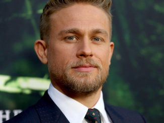 Who's Charlie Hunnam? Wiki: Wife, Son, Net Worth, Brother, Child, Children
