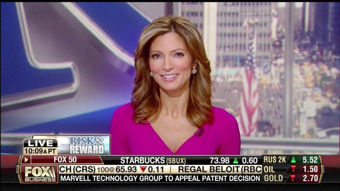 Who's Deirdre Bolton? Wiki: Husband, Parents, Net Worth, Married, Father