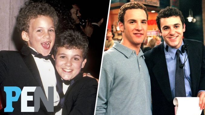 Who's Fred Savage? Bio: Wife, Net Worth, Brother, Now, Family, Kids, Today