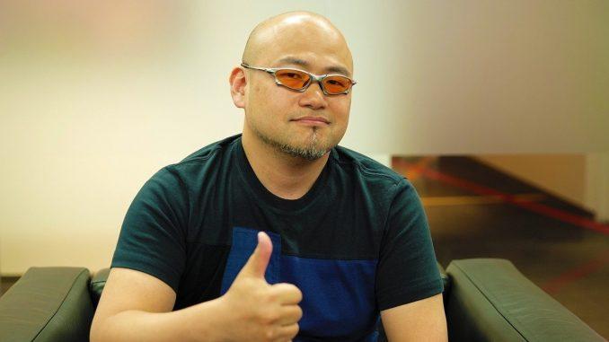 Who's Hideki Kamiya? Wiki: Married, Mother, Net Worth, Wife, Wedding, Kids