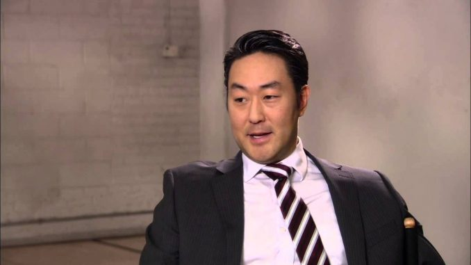 Who's Kenneth Choi? Bio: Net Worth, Son, Married, Wife, Parents, Brother
