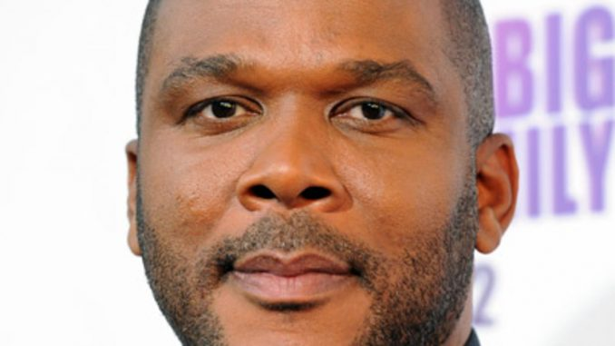 Who's Tyler Perry? Bio: Net Worth, Son, Wife, Married, Baby, Child, Children