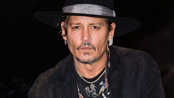 Who is Johnny Depp? Wiki: Net Worth, Son, Baby, Wife, Daughter, Kids, Child