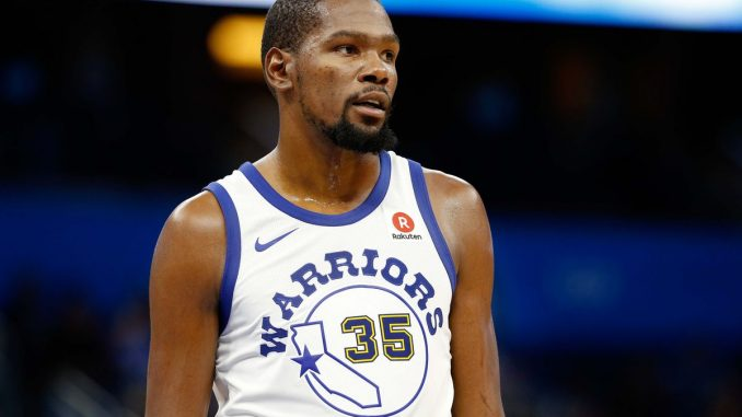 Who is Kevin Durant? Bio: Wife, Net Worth, Salary, Married, Career, Brother