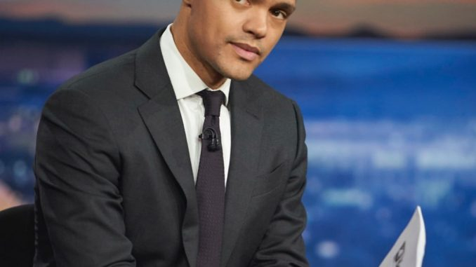Who is Trevor Noah? Bio: Mother, Parents, Net Worth, Father, Wife, Brother