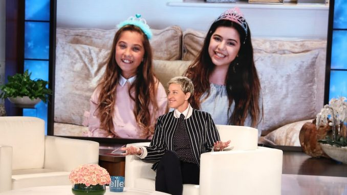 Where's Sophia Grace And Rosie today? Wiki: Now, Today, Son, Parents