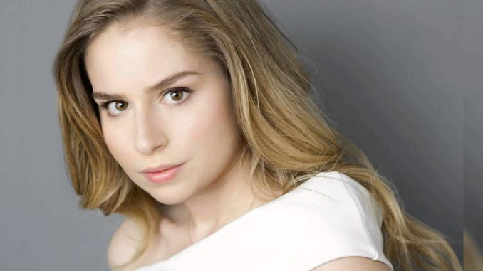Allie Grant's Wiki: Now, Net Worth, Weight, Son, Religion, Today, Died, Brother