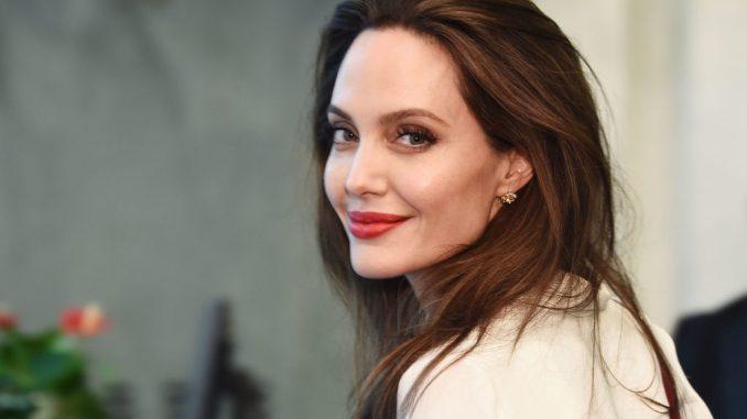 Angelina Jolie's Wiki: Kids, Child, Children, Net Worth, Daughter, Father