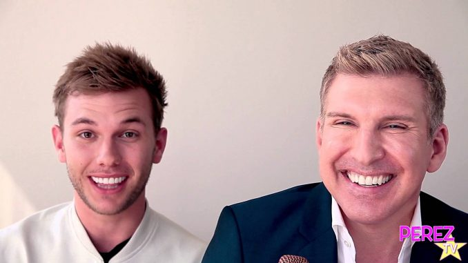Chase Chrisley's Wiki: Net Worth, High School, Now, Gay, Parents, Son, Wife