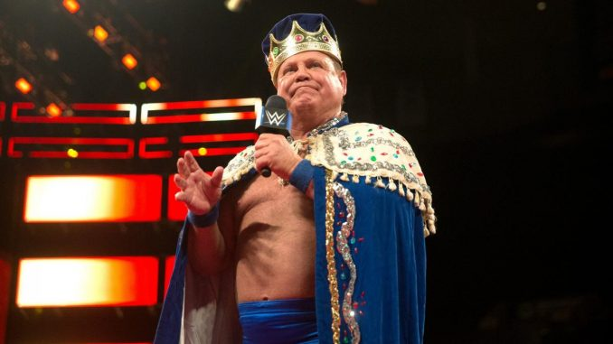 Jerry Lawler Net Worth, Son, Wife, Death, Today, Spouse, Ethnicity, Married