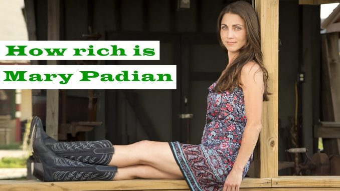 Mary Padian Net Worth, Husband, Married, Family, Money, Now, Salary, Son, Parents