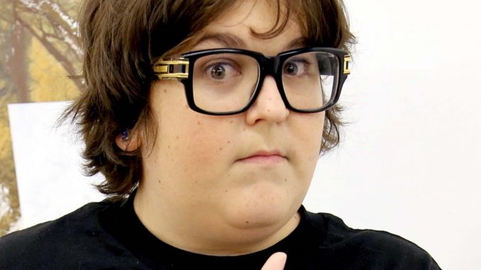 Where's Andy Milonakis now? Wiki: Net Worth, Wife, Son, Now, Child, Today