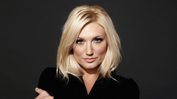 Where's Brooke Hogan today? Bio: Married, Marriage, Net Worth, Now, Son