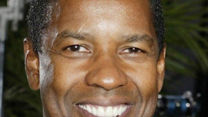 Where's Denzel Washington now? Wiki: Son, Wife, Daughter, Kids, Child