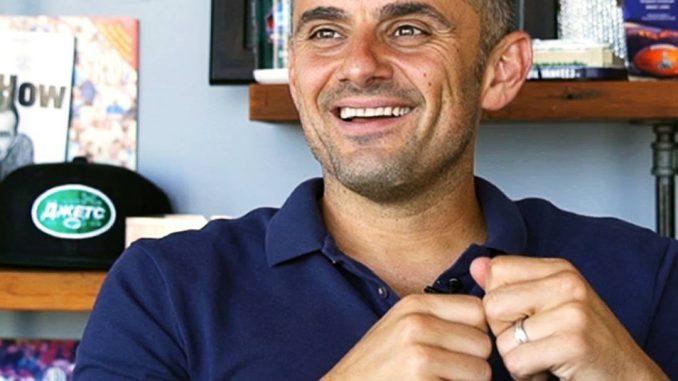 Where's Gary Vaynerchuk now? Wiki: Net Worth, Wife, Family, Education