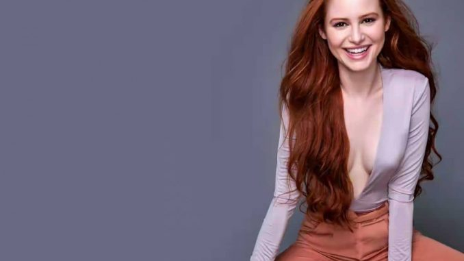 Where's Madelaine Petsch now? Bio: Brother, Facts, Son, Parents, Partner