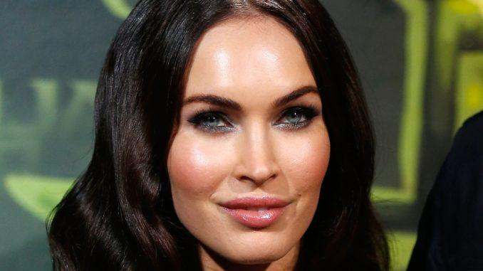 Where's Megan Fox today? Bio: Husband, Child, Children, Net Worth, Son