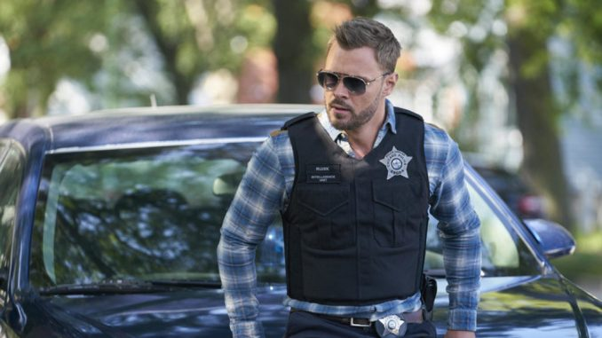 Where's Patrick Flueger today? Wiki: Wife, Married, Baby, Net Worth