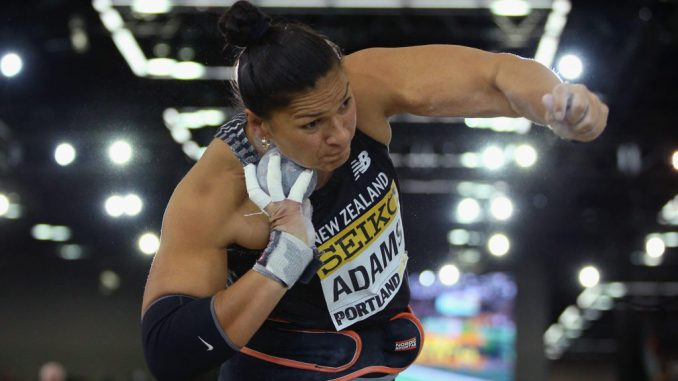 Where's Valerie Adams today? Wiki: Husband, Weight, Brother, Family