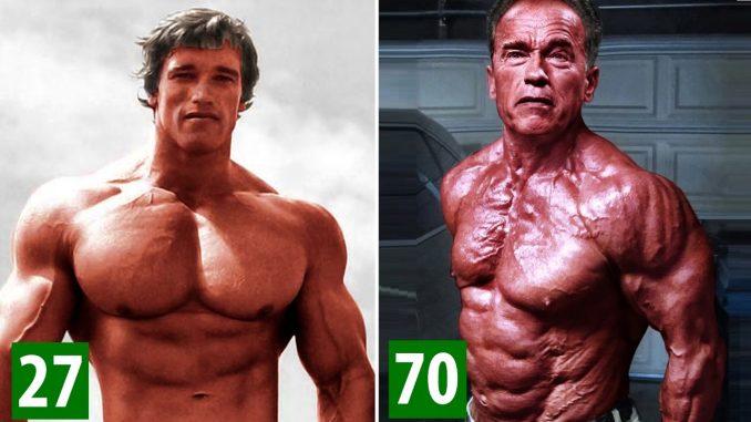 Who's Arnold Schwarzenegger? Bio: Son, Net Worth, Body, Child, Children