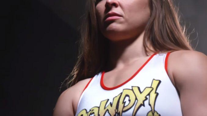 Who's Ronda Rousey? Wiki: Net Worth, Husband, Married, Wedding, Salary