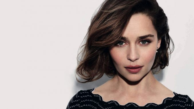 Who is Emilia Clarke? Wiki: Net Worth, Husband, Married, Brother, Parents
