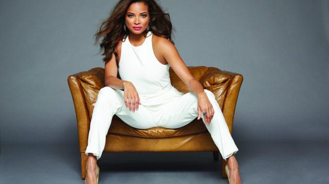 Who is Rochelle Aytes? Wiki: Husband, Net Worth, Wedding, Married, Mother
