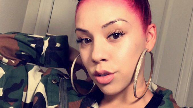 Who is Salice Rose? Wiki: Girlfriend, Sister, Gay, Net Worth, Real Name