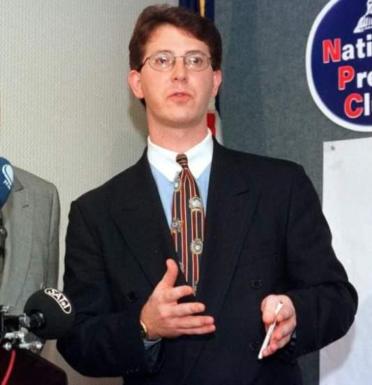 Mark Zaid Whistleblower