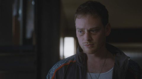 Michael is known for Mr. Robot