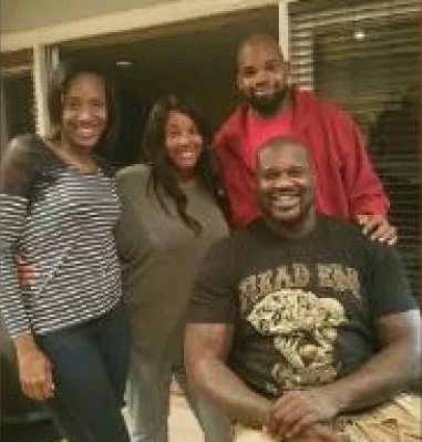 Shaquille O'Neal's Sister Ayesha Harrison-Jex, dies at 40