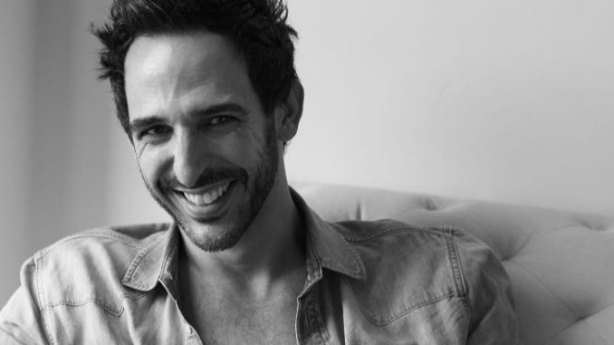 Amir Arison holds a net worth of $500,000 as of 2019.