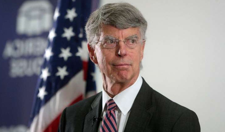 Bill Taylor Politics