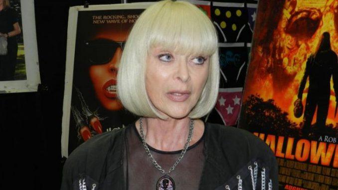 Sybil Danning has an estimated net worth of $3 million.