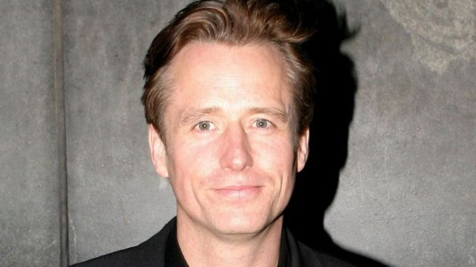 Linus Roache holds a net worth of $8 million as of 2019