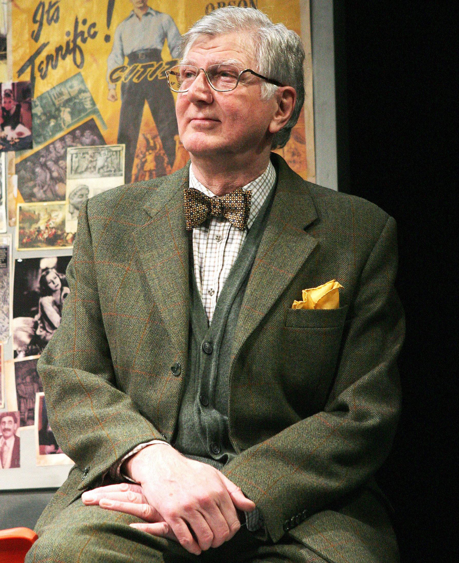 Stephen Moore Death