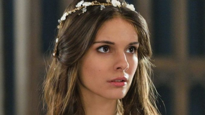 Caitlin Stasey holds a net worth of $3 million as of 2019.