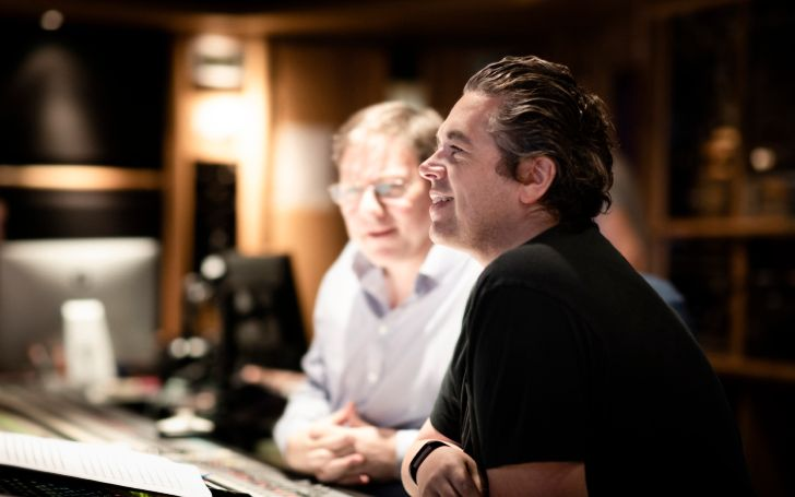 Lorne Balfe has earned an estimated net worth of $1 million over the years.