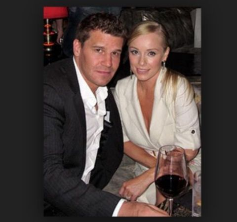 Ingrid Quinn is the ex-wife of David Boreanaz.