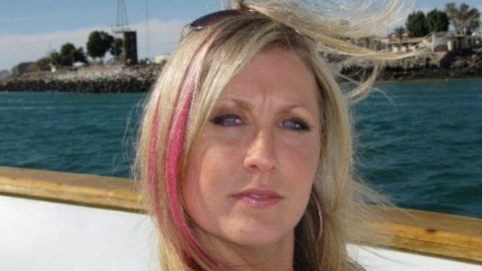 jessica magnuson at a ship