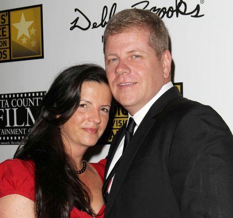 Rachel Cudlitz walked down the aisle with Michael Cudlitz on 2003.