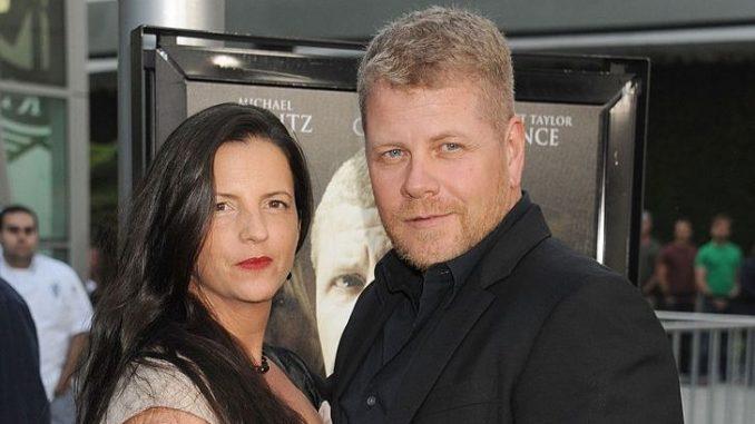 Rachel Cudlitz is the lawful wife of Michael Cudlitz.
