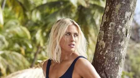 Abby Dahlkemper is a professional soccer for United States of America.