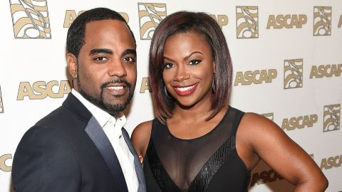 Kandi and todd married in 2014