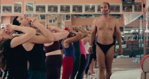 An arrest warrant was issused in Bikram Choudhury's name for fleeing the jury orders