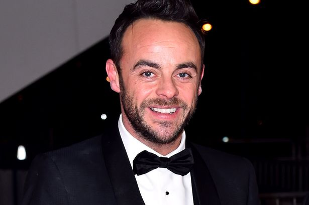 Ant Mcpartlin Bio Net Worth Married Wife Break Up Age Facts Wiki Height Family Ant Dec Girlfriend Daughter Lisa Armstrong Career Wikiodin Com