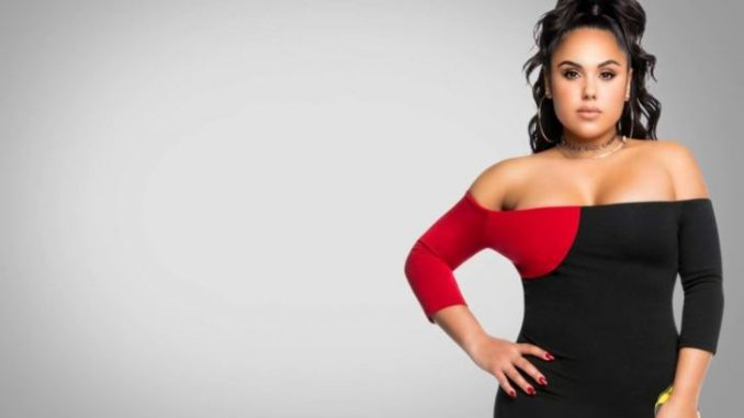 Kristinia DeBarge is single for now.