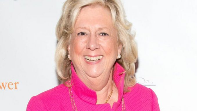 Linda Fairstein left the District Attorney's office in 2002.